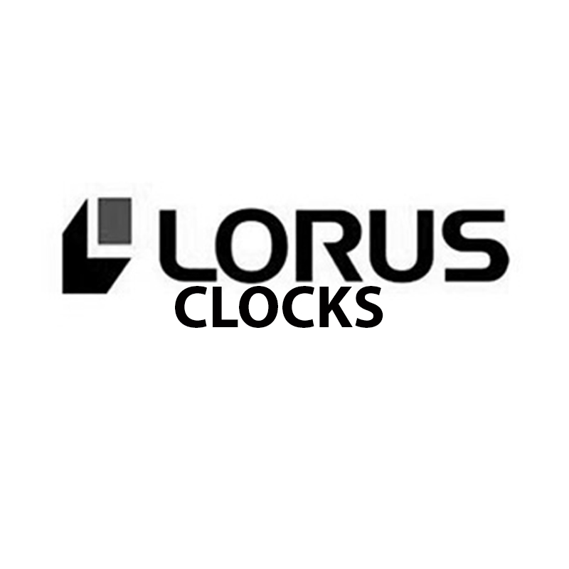 Lorus - Clocks