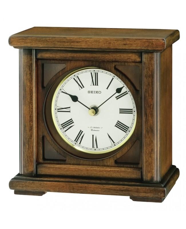 Seiko Mantle Clock Qxw237b