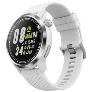 Coros Apex – White 46mm
