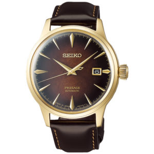 Seiko Presage Limited Edition SRPD36J1